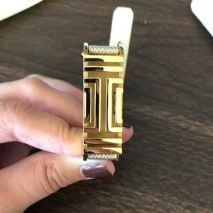 Tory Burch fit bit strap